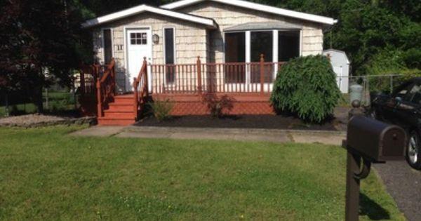 11 Cedar Ct Manalapan Nj 07726 Home And Family Cedar Outdoor Structures