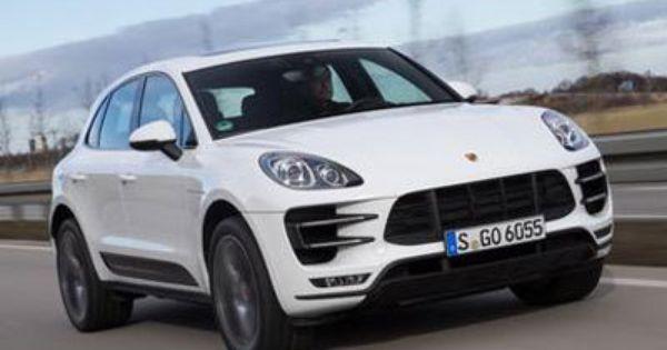 Harga Porsche Macan Bekas Dan Baru Di Indonesia Priceprice Com Suv Mewah Mobil Porsche