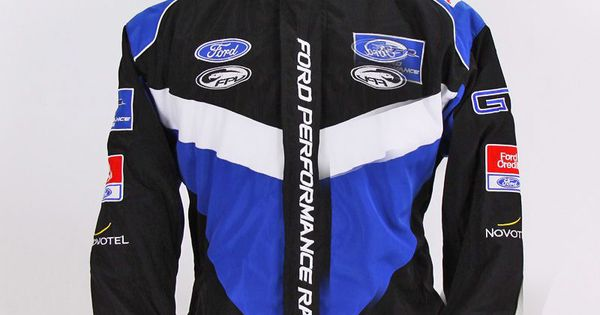 Ford racing winter jackets #2
