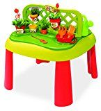Smoby Garden Table Multi Colour By Smoby Buy New 79 98 14 99 13 Used New From 14 99 Vi Garden Table Plastic Outdoor Furniture Plastic Patio Furniture