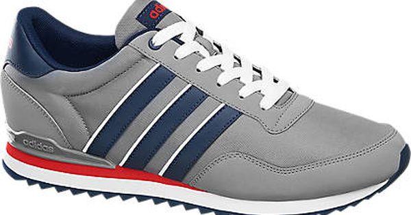 Sneaker JOGGER CL von adidas neo label in grau deichmann
