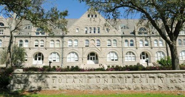 Merit Scholarships For Undergraduates At Tulane University Usa 2017 Tulane University New Orleans Travel University Housing