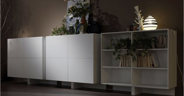Sistema t030 de lema muebles de dise o sal n muebles for Trends muebles