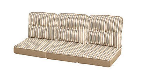 Sears Com Patio Sofa Cushions Patio Cushions Patio Cushions Outdoor