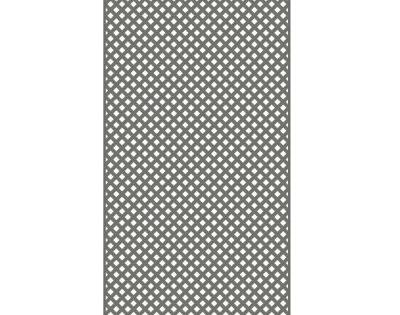 Veranda 0 2 In X 48 In X 8 Ft Nantucket Gray Vinyl