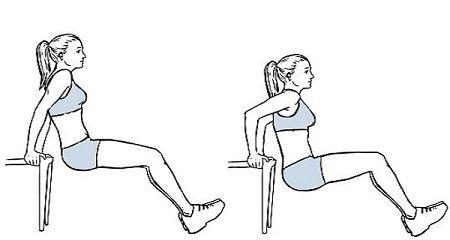 Pin On Woman Workout