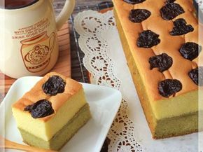 Resep Lapis Ekonomis Vanilla Greenteea Lembut 6 Telur Ajaa Oleh Tintin Rayner Resep Kue Lezat Makanan Manis Resep Makanan Penutup