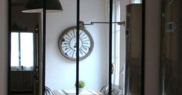 7 fa ons d agrandir l espace avec un miroir miroirs for Dormir face a un miroir