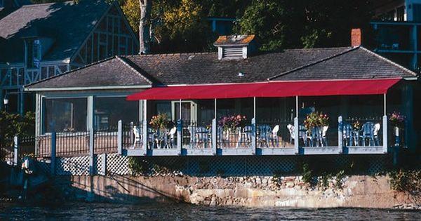 Stewman's Lobster Pound | Fresh Maine Lobster Restaurant ...
