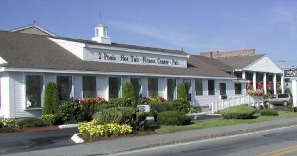 Bayside Resort Hotel West Yarmouth Massachusetts Bayside Resort West Yarmouth Hotels And Resorts