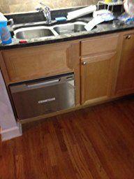 Dishwasher Drawer Under Sink Under Sink Dishwasher Kitchen