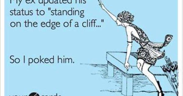 A lil facebook humor :D