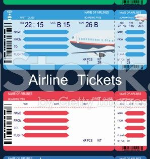 Boarding Pass Templates For Invitations Gifts Boarding Pass Template Fake Plane Ticket Airline Tickets