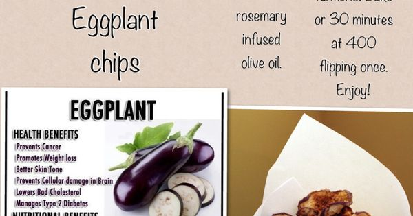 Eggplant chips.... | Recipes | Pinterest | Eggplants and Chips
