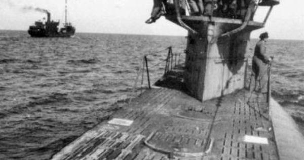 U boat//.,mar16   The Second World War «˜~´•*˚º ...