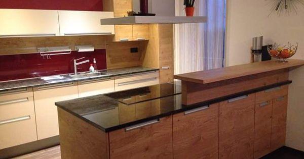 moderne küche mit bar 6 ideen für eine bartheke aus holz stein