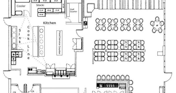 Japanese Tavern Floor Plan Google Search 1604 Gd3