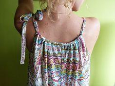 Epingle Sur Couture Coton