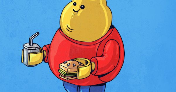 Cartoon Characters Looking Forward : This is what your favorite cartoon characters would look