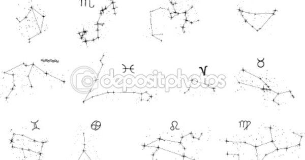 Zodiac Constellations  Possible Libra Tattoo Tattoos Pinterest