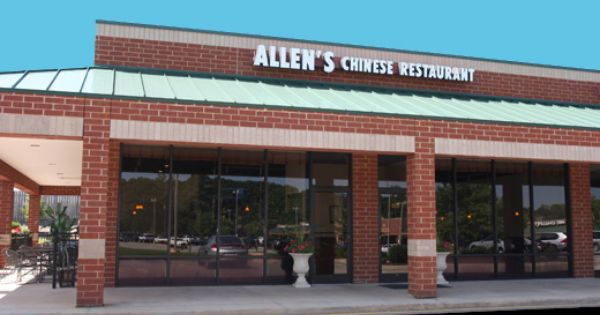 Allen S Chinese In Powhatan Va It S Worth The Drive Chinese Restaurant Best Chinese Food Chinese Delivery