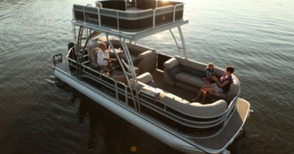 Family Boat I Want One Pontoon Boats For Sale Pontoon Boat