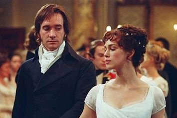 Which Pride And Prejudice Character Are You Pride And Prejudice Characters Pride Prejudice Movie Pride And Prejudice 2005