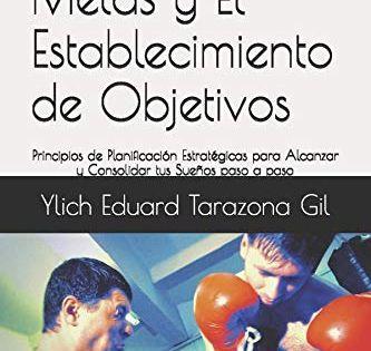 Read Download El Poder De Las Metas Y El Establecimiento De
