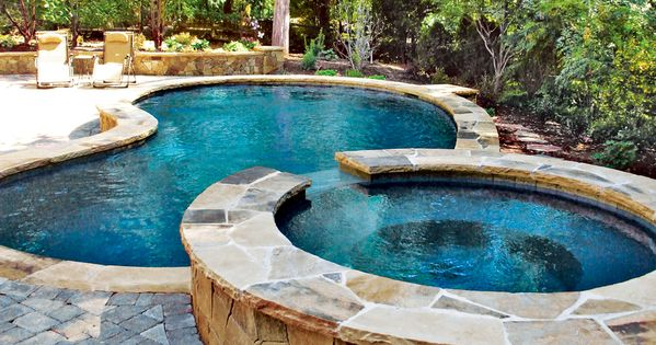 Free Form Pools Blue Haven Pools Swimming Pools Pinterest
