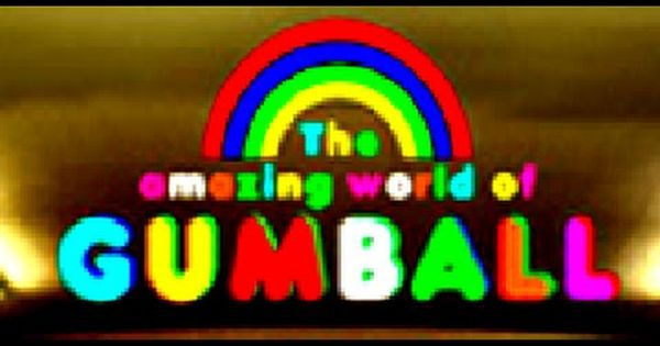The Amazing World Of Gumball The Grieving The Amazing World Of