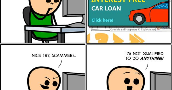 Brianbaccusbrands With Images Cyanide And Happiness Memes Funny Memes