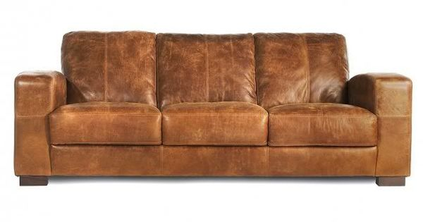 Rust color the perfect sofa pinterest dfs leather for Living room with rust colored sofa