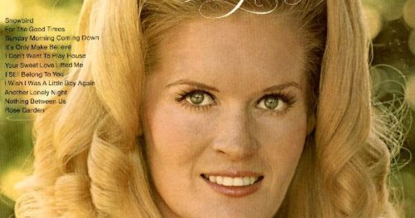 Lynn Anderson First Album I Bought Of Her In The Early 1970 39 S Lynn Anderson Pinterest