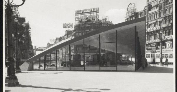 Place de brouck re de brouck replein 1958 archief stad for Garage citroen saulx les chartreux