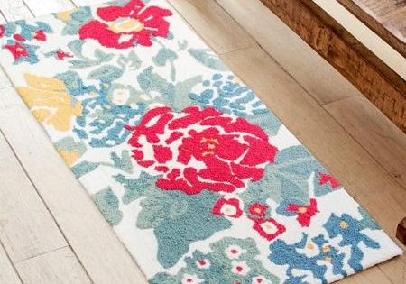 The Pioneer Woman Country Garden Rug Dream
