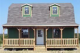 Lowes Barn Bldg Home Depot Tiny House Shed Homes Livable Sheds