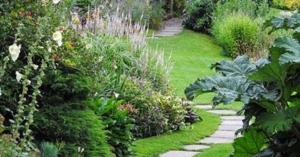 the mill garden warwick by mark wordy on flickr garden
