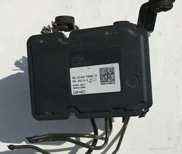 09 11 Hyundai Genesis Sedan Anti Lock Brake Module 58920 3n3a0 Abs Module Ebay Hyundai Genesis