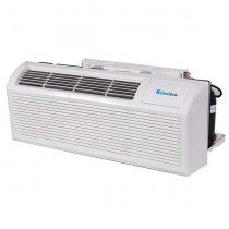 9 000 Btu Ptac Cooling Only Base Unit W 3 Kw Electric Heater 11