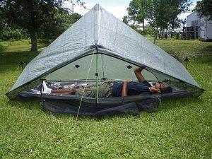 Plexamid Tent Ultralight Backpacking Gear Ultralight Backpacking Backpacking