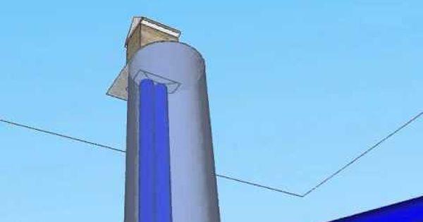 Epingle Sur House Energy Efficient