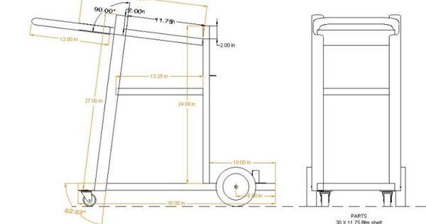 Welding Cart Plans Free Plans Pinterest Welding Cart