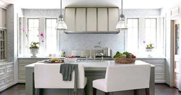 Lot central cuisine ikea et autres l espace de cuisson vintage et minimal - Ikea ilot central cuisine ...