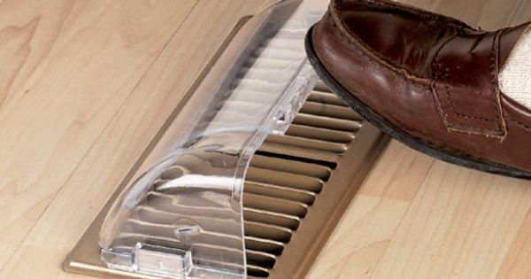 Floor Vent Deflector Zoom Floor Vents Floor Vent Covers Vent Covers