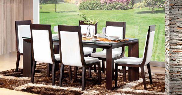 Oben muebles comedor cavalli habitaciones comedor for Casas en ciudad jardin cali para la venta
