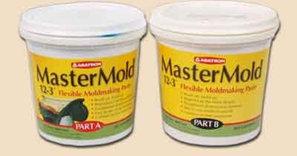 Abatron S Two Part Mastermold Is Perfect For Creating Reusable Rubber Molds To Replicate Plaster Details 54 Per Quart Plaster Plaster Wall Art Mold Remover