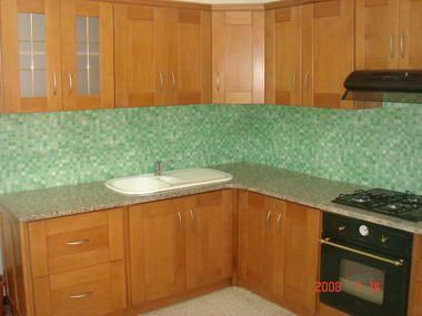 أروع المطابخ الجزائرية ولا أروع منتدى اللمة الجزائرية Cozy House Kitchen Cabinets Decor