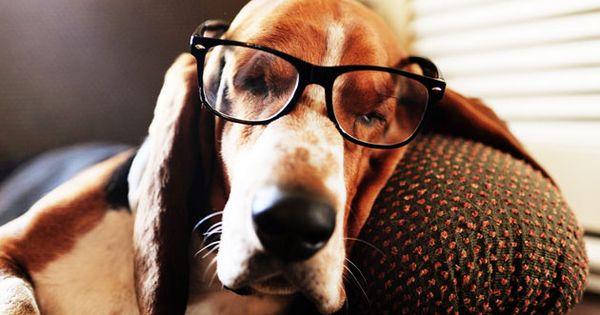 Smart girl!