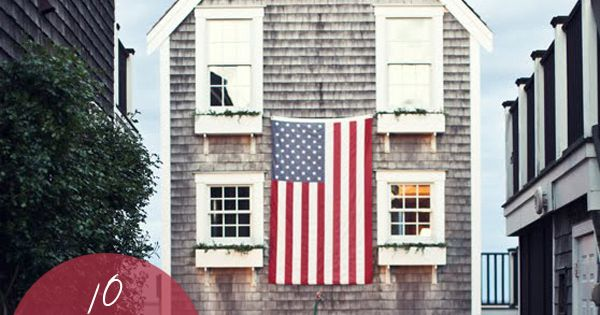 nantucket memorial day parade 2014