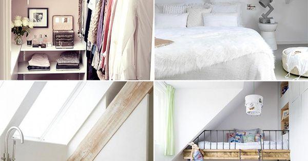 Wordt jouw zolder ook alleen gebruikt om oude meubels en rommel op te slaan dat is heel jammer - Een kamer op de zolder voorzien ...